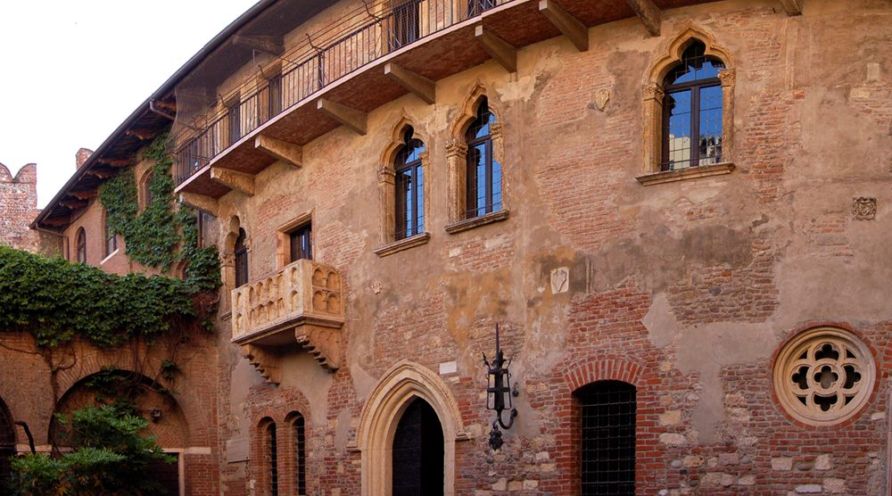 Casa Giulietta 2