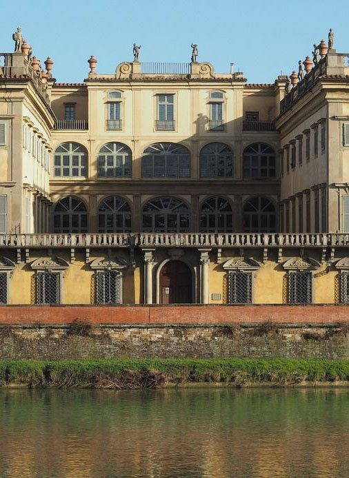 Palazzo Corsini in Parione