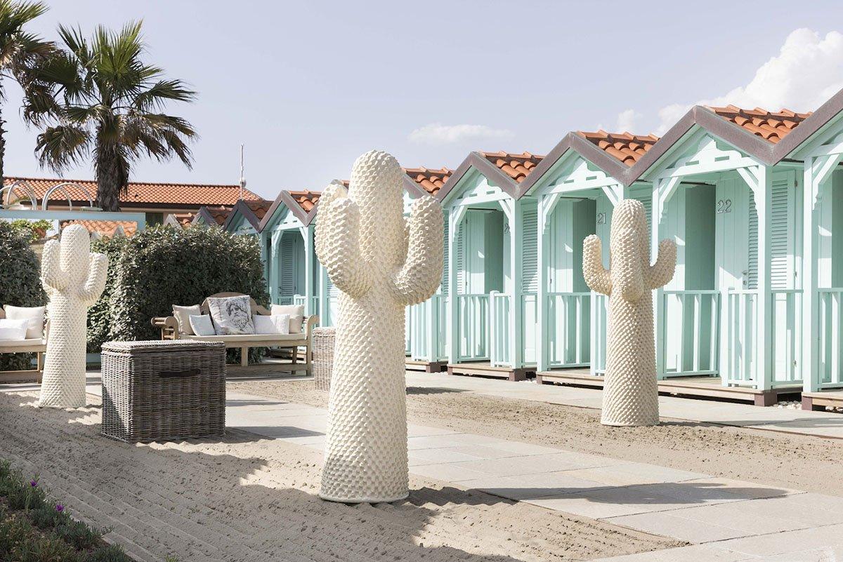 Beach Club Alpemare